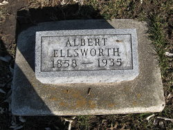 Albert Ellsworth