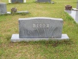 Artie Teamous Todd