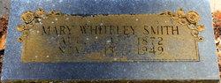 Mary Holland <I>Whiteley</I> Smith