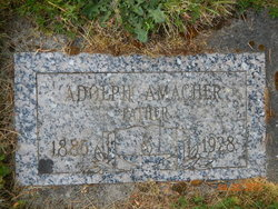 Adolph Amacher