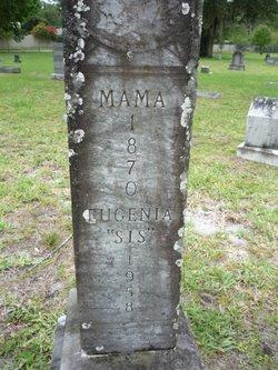 Eugenia <I>Mott</I> Martin