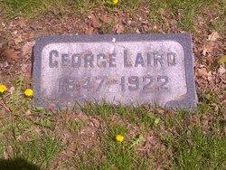 George Laird
