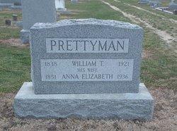 William Thomas Prettyman