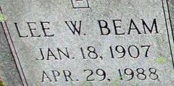 Lee Wagner Beam