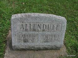 Julia I. Allenduff