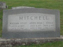 Addie <I>Doak</I> Mitchell