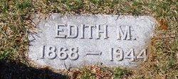 Edith A <I>Morway</I> Hall