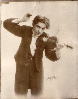 Oscar H. Gahan
