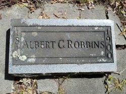 Albert Comfort Robbins