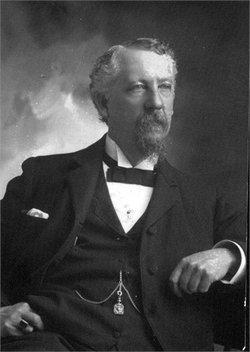 Austin George Barber
