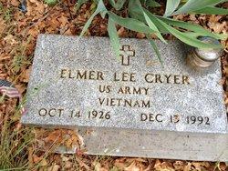 Elmer Lee Cryer