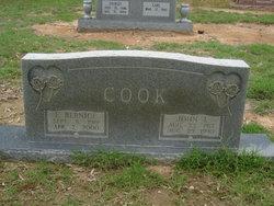 E. Bernice Cook