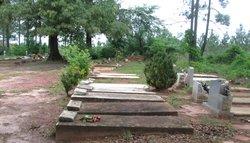 Christ Missionary Baptist Church Cemetery