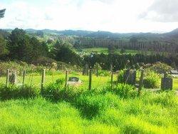 Broadwood Cemetery
