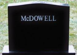 Timothy McDowell