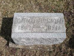 John O. Gjermstad