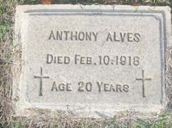 Anthony Alves