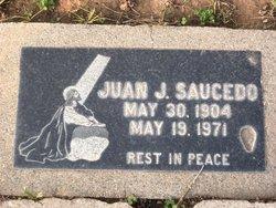 Juan J Saucedo