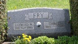 Edna E Fry