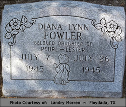 Diana Lynn Fowler