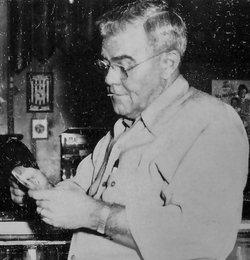 Floyd Gardner Potter