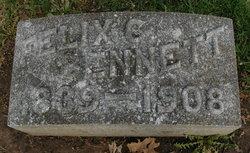 Dr Felix C. Bennett