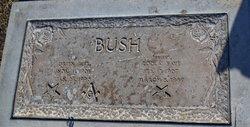 Zoola Faye <I>Chism</I> Bush