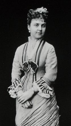 Maria de las Mercedes Of Orléans