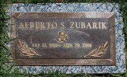 Alberto S Zubarik