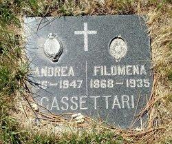 Andrea Cassettari