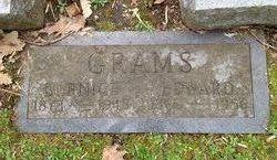 Edward D Grams