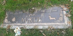 Gilbert C. Mikus