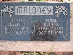 Joseph Smith Maloney
