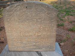 Leslie Reeve