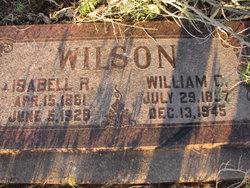 William Crestfield Wilson