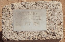 Maclovio Fernandez