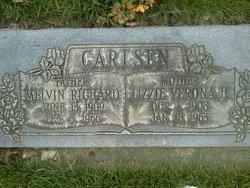 Melvin Richard Carlsen