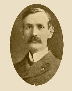 Jesse Lindsay Merrill
