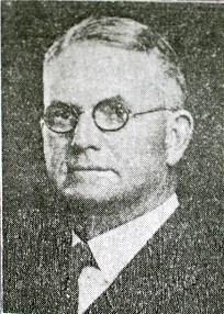 Herbert Arthur Wolcott