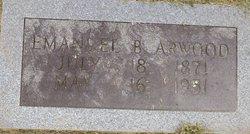 Emanuel Ballard Arwood