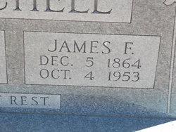 James Floyd Mitchell
