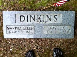 Joshua Dinkins