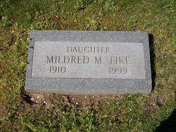 Mildred Fike