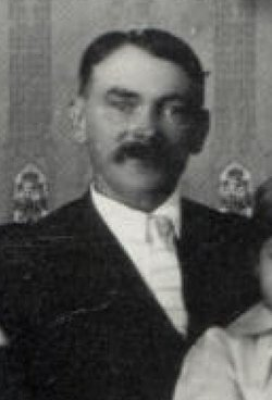 Stephen William Miller