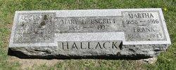 Augustus Hallack