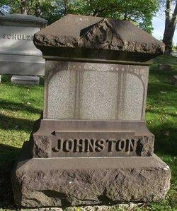 Elizabeth <I>Johnston</I> Bailey