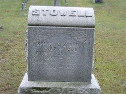 Berton C. Stowell