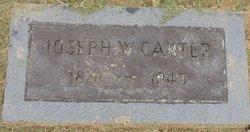 Joseph Waldorf Carter