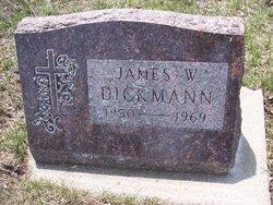 James Dickmann