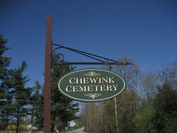 Chewink Cemetery